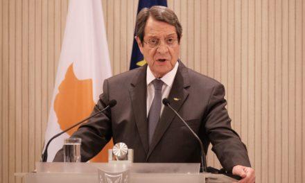 Προς Προεδρικό Κύπρου: Σταματήστε τα παραμύθια