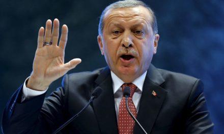 Η Ελλάδα να καταγγείλει άμεσα τις ακραία παράνομες τουρκικές στάσεις και ενέργειες