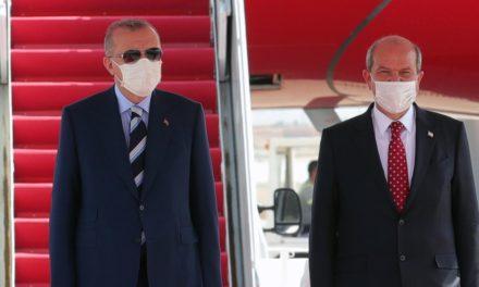 Το Κυπριακό και η «αναγνώριση» της «ΤΔΒΚ» δια …αντιπροσώπων