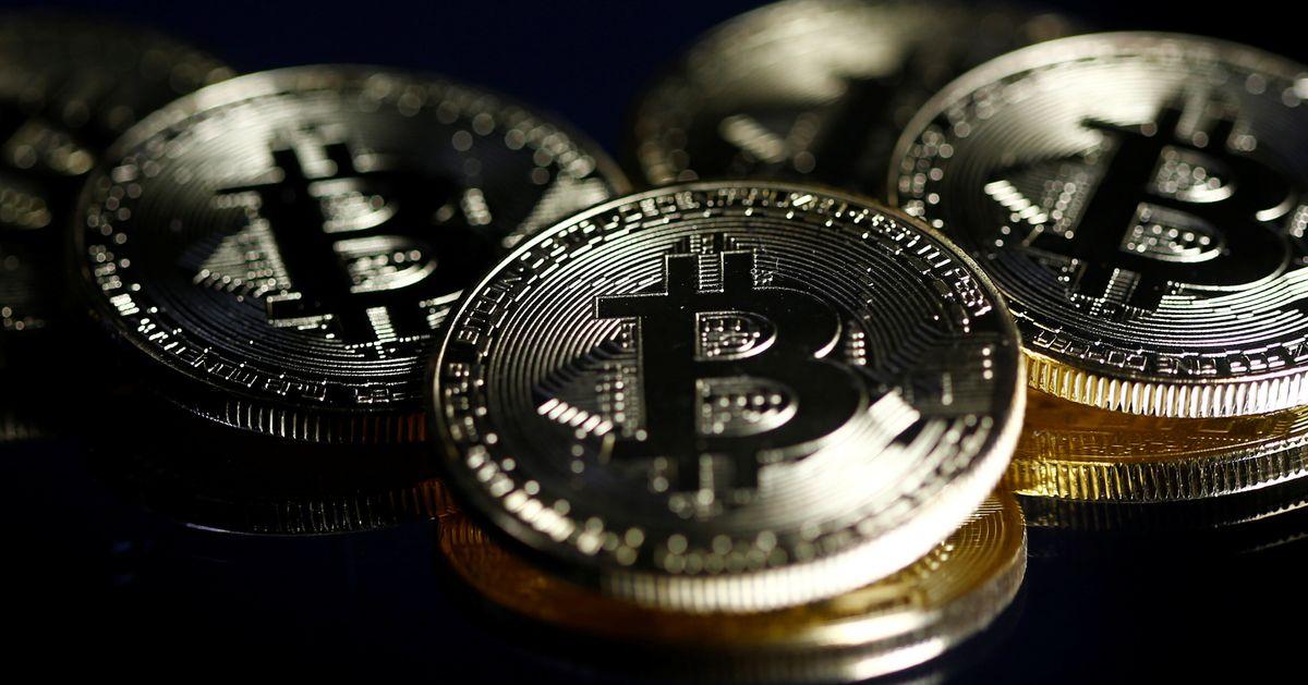 Κάτω από τα 30.000 δολάρια το Bitcoin για πρώτη φορά σ' 'ένα μήνα