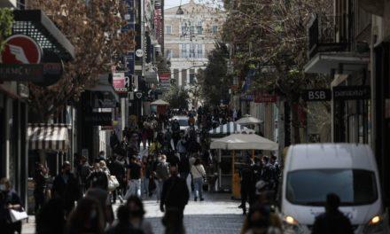 Σταϊκούρας: Στα 14.000 ευρώ η επιδότηση των επιχειρήσεων που επλήγησαν από την πανδημία