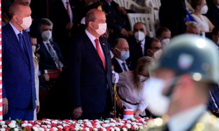 Υπάρχουν «θετικά» από την τουρκική επέλαση στα Βαρώσια;