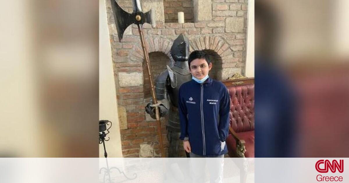 Ένας 12χρονος ο νεαρότερος grandmaster στην ιστορία του σκακιού