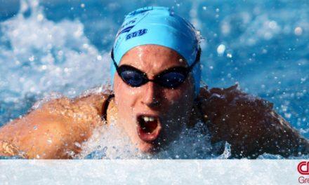 Ολυμπιακοί Αγώνες: Συγκίνησε η Αννα Ντουντουνάκη – Τα δάκρυα για τον αποκλεισμό παρά το ρεκόρ