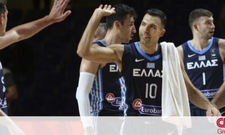 Κίνα – Ελλάδα 80-105: Η Εθνική πέρασε στα ημιτελικά και ετοιμάζεται για Τουρκία