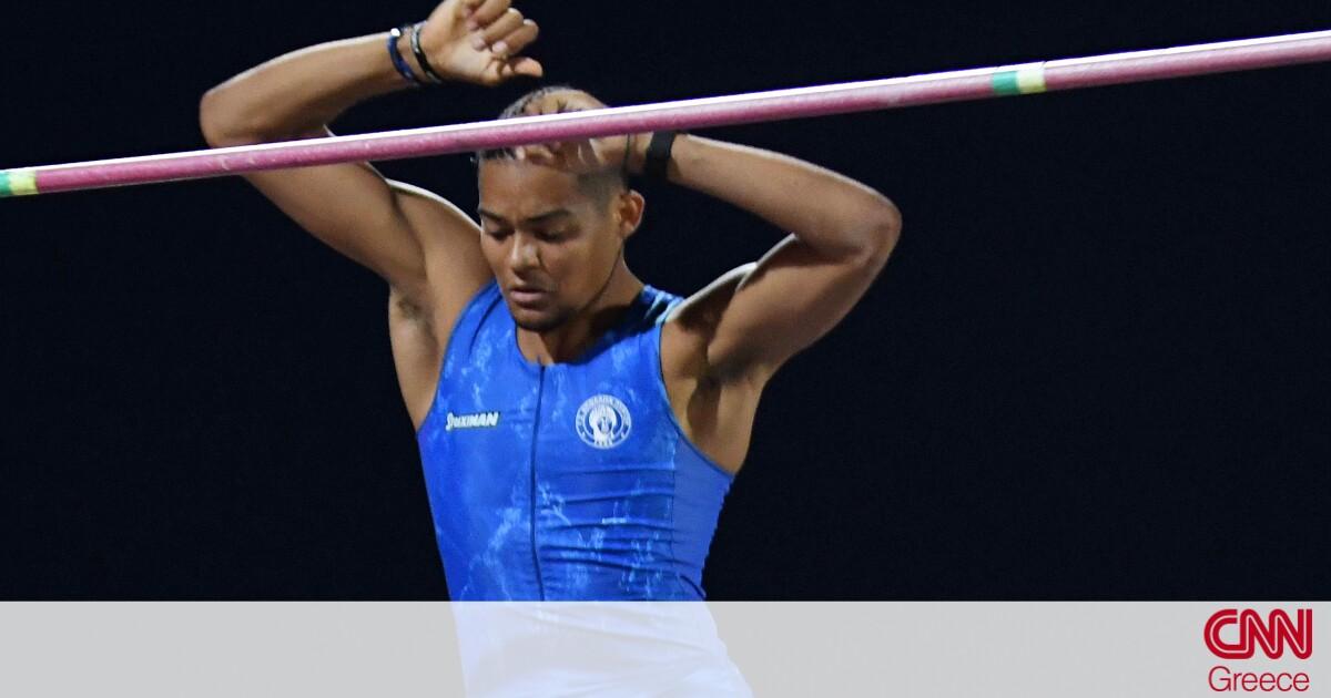 Ολυμπιακοί Αγώνες Τόκιο: Στον τελικό του επί κοντώ ο Καραλής – Δεν τα κατάφερε ο Φιλιππίδης