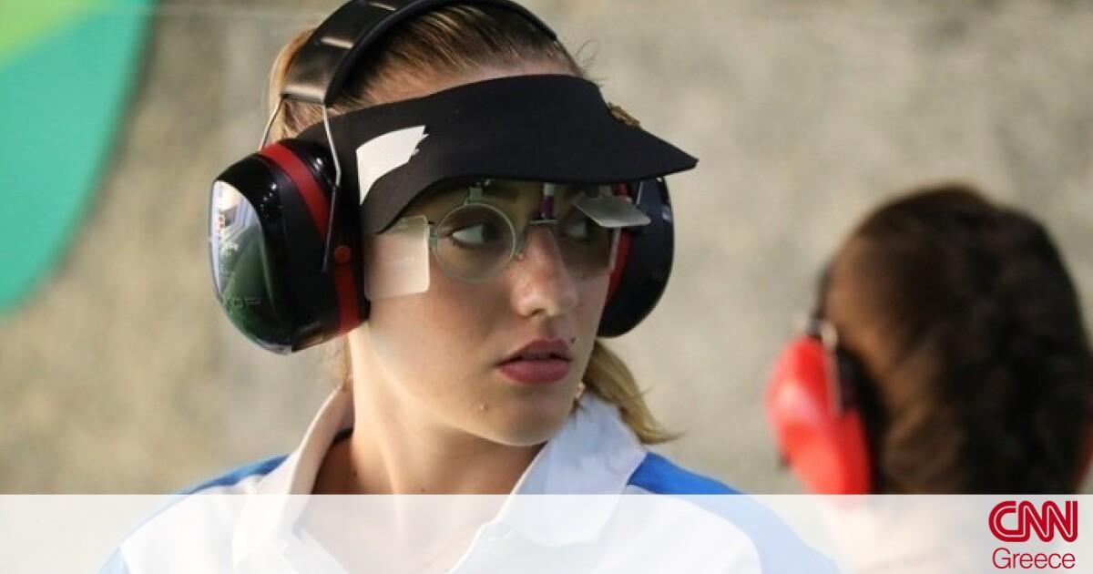 Ολυμπιακοί Αγώνες: Σε τροχιά πρόκρισης η Κορακάκη – «Κατάφερα να διαχειριστώ την πίεση»