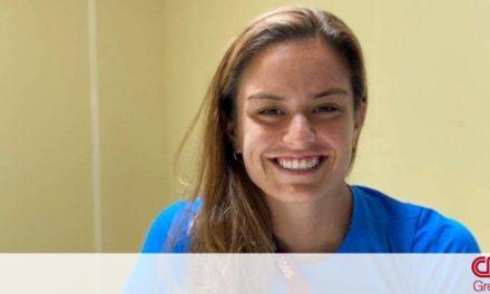 Ολυμπιακοί Αγώνες: Η τούρτα–έκπληξη της ΕΟΕ στη Μαρία Σάκκαρη που συνεχίζει τη μάχη