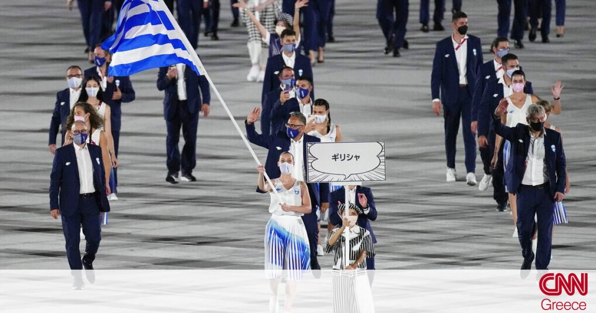 Ολυμπιακοί Αγώνες Τόκιο: Τελετή έναρξης σε… άδειο στάδιο