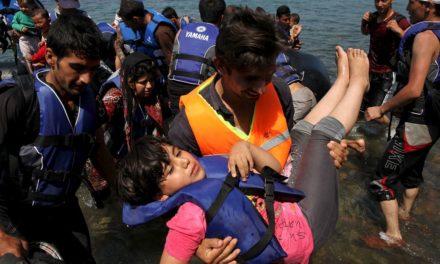 Μηταράκης: Δεν αντέχουμε νέα μεταναστευτική κρίση εξαιτίας του Αφγανιστάν