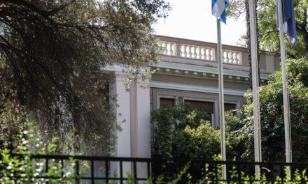 Ανακατατάξεις στην κυβέρνηση   HuffPost Greece