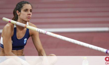 Ολυμπιακοί Αγώνες Τόκιο: Τέταρτη η Στεφανίδη στον τελικό του επί κοντώ – Όγδοη η Κυριακοπούλου