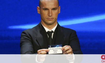 Champions League: Όμιλοι «φωτιά» ανέδειξε η κλήρωση των ομίλων – Που βρίσκονται οι Έλληνες