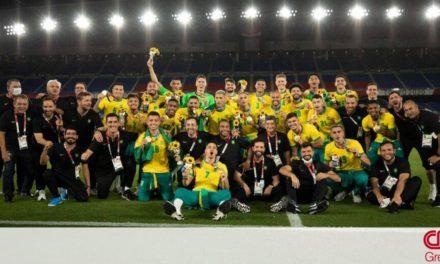 Ολυμπιακοί Αγώνες Τόκιο: Χρυσό η Βραζιλία στο ποδόσφαιρο