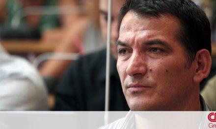 Πύρρος Δήμας: «Ντροπή» για την κατάσταση του Ιακωβίδη – Επιστρέφω για να αναλάβω τις εθνικές ομάδες