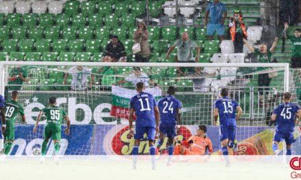 Λουντογκόρετς-Ολυμπιακός 2-2 (4-1 πεν.): Αποκλεισμός από το Champions League
