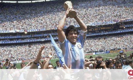 Αργεντινή: Δικηγόρος κέρδισε το δικαίωμα χρήσης του «σήματος Μαραντόνα»