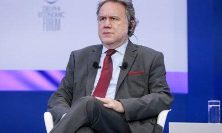 Κατρούγκαλος στο BBC: Η Ευρώπη πρέπει να έχει τη δική της πολιτική στο μεταναστευτικό