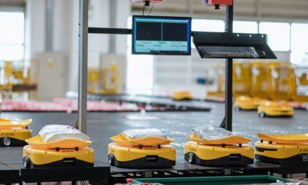 Τα ρομπότ στις διαδικασίες διαλογής στα ΕΛΤΑ