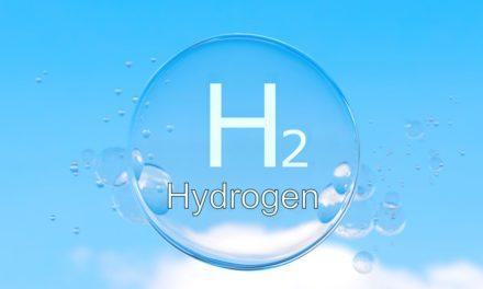 Πέντε κορυφαία ελληνικά έργα υδρογόνου