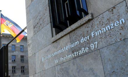Γερμανία: Εφοδος της εισαγγελίας στα Υπουργεία Οικονομικών και Δικαιοσύνης