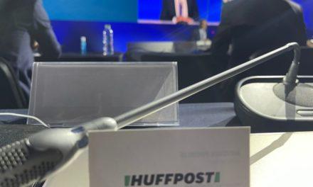 Η απάντηση Μητσοτάκη στη Huffpost για τις σχέσεις Ελλάδας-ΗΠΑ