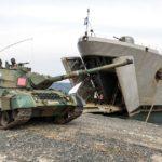 Κυπριακή έκθεση: Ποια είναι η ισορροπία στρατιωτικής ισχύος μεταξύ Ελλάδας και Τουρκίας