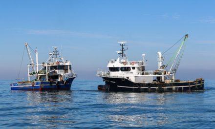 ΥΠΕΞ: Διάβημα διαμαρτυρίας προς την Τουρκία για παράνομη αλιεία