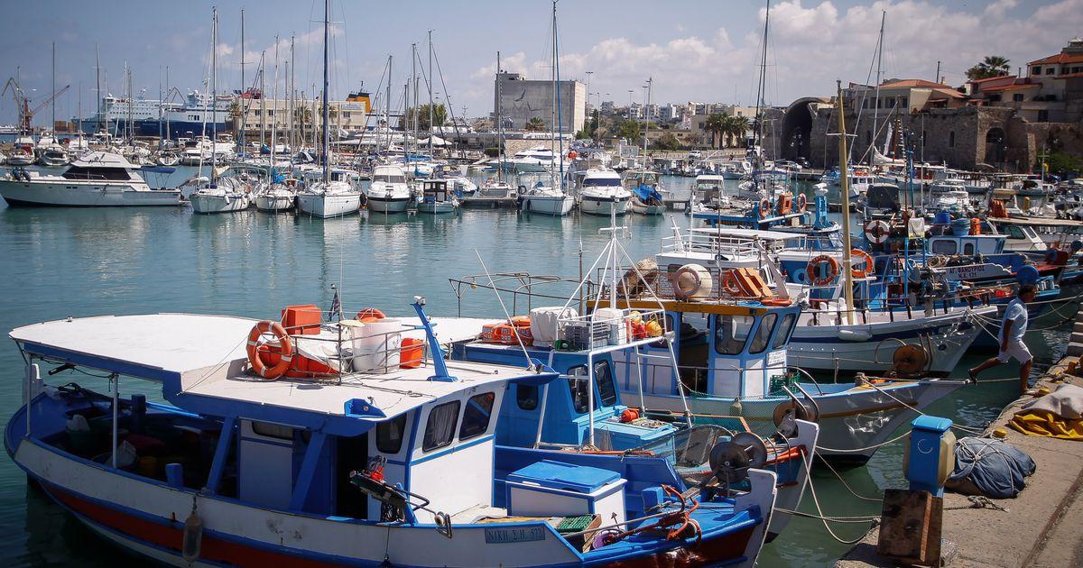 Εννέα επενδυτικά σχήματα έδειξαν ενδιαφέρον για το Λιμάνι Ηρακλείου