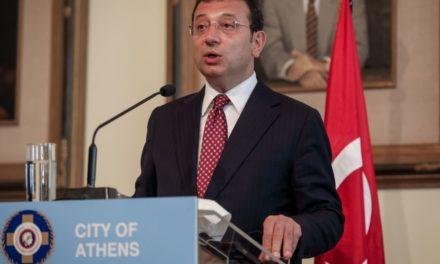 Κύριε Ιμάμογλου καλώς ήρθατε | HuffPost Greece