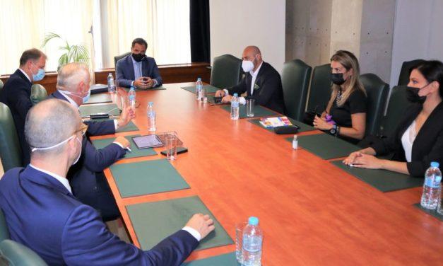 Επένδυση 55 εκατ. ευρώ και σε νέα τροχιά το ιστορικό εμφιαλωτήριο στο Λουτράκι