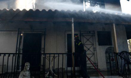 Πάνω από 38 εκατ. ευρώ οι αποζημιώσεις της ασφαλιστικής αγοράς για τις πυρκαγίες του Αυγούστου