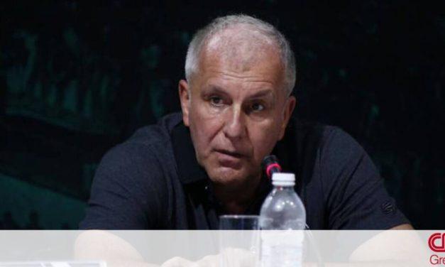 Ομπράντοβιτς: «Ο Παύλος Γιαννακόπουλος ήταν δίπλα μας σε όλα – Δεν θα ξεχάσω ποτέ όσα έκανε»