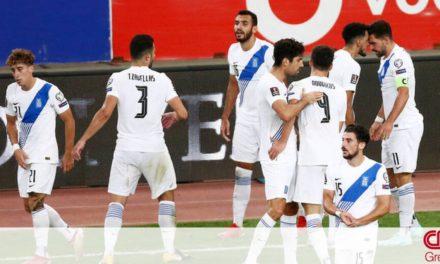 Ελλάδα-Σουηδία 2-1: Με… αύρα Ρεχάγκελ έμεινε ζωντανή