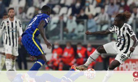 Champions League: Η Γιουβέντους «λύγισε» την Τσέλσι στη 2η αγωνιστική – Όλα τα highlights