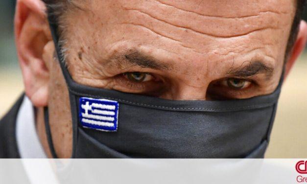 Παναγιωτόπουλος για Τουρκία: Διπλωματία, αλλά και αύξηση αποτρεπτικής ισχύος