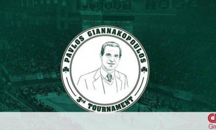 Παναθηναϊκός ΟΠΑΠ: Η πρόσκληση του Αλβέρτη για το τουρνουά «Παύλος Γιαννακόπουλος»