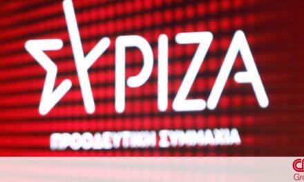 ΣΥΡΙΖΑ: Πληρώνουμε πάνω από 10 δισ. ευρώ τις παλινωδίες Μητσοτάκη στα εξοπλιστικά