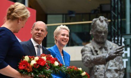 Σοσιαλδημοκρατία και γερμανικές εκλογές | HuffPost Greece
