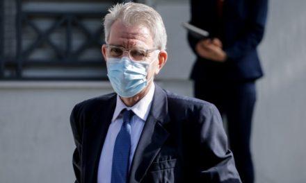 Το επαναστατικό πρόσωπο που βλέπει ο Τζέφρι Πάιατ στην ελληνική κυβέρνηση