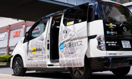 Easy Ride: η αυτόνομη οδήγηση στην καθημερινότητα