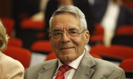 Πέθανε ο Ιωάννης Παλαιοκρασσάς – Ιστορικό στέλεχος της Νέας Δημοκρατίας