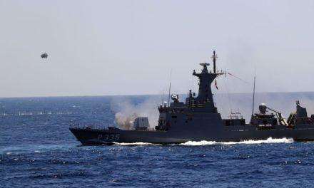 Τουρκικές προκλήσεις στην Κύπρο: Παρενόχληση του ερευνητικού «Nautical Geo»
