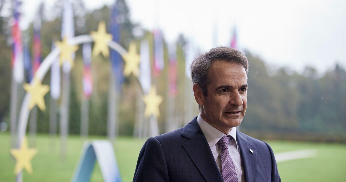 Μητσοτάκης: Ιστορική ψήφος το «ναι» ή «όχι» στην ελληνογαλλική αμυντική συμφωνία