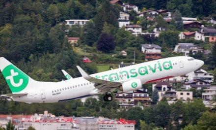 Διπλάσιους ταξιδιώτες θέλει να φέρει η Transavia το 2022