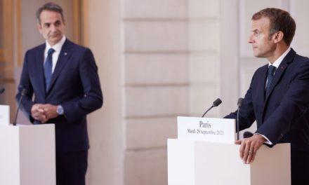 Μητσοτάκης: Συμφωνία εθνικού συμφέροντος   HuffPost Greece