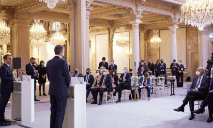 Ελλάς – Γαλλία – Συμμαχία: Πανηγυρισμοί και σκεπτικισμός