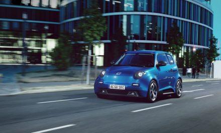 Αυτό το ηλεκτρικό αυτοκίνητο των 22.900 ευρώ θα πωλείται το 2022 στην Ελλάδα