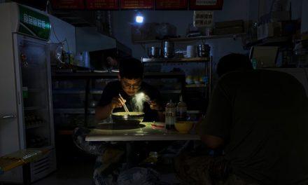 Διακοπές ρεύματος στη Κίνα – Έως και κλείσιμο εργοστασίων λόγω έλλειψης ενέργειας