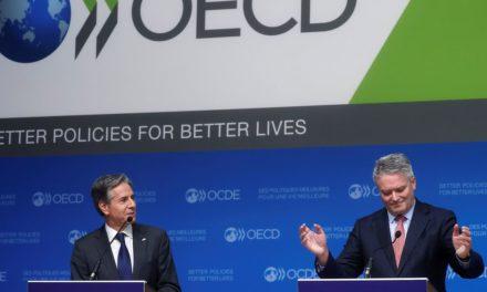 Παγκόσμια συμφωνία-ορόσημο για τον ελάχιστο φορολογικό συντελεστή